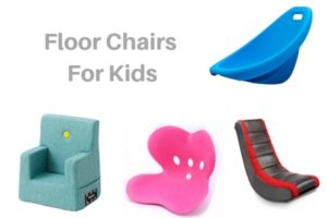 Floor Chair for Kids and Children