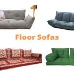 Best Floor Sofa - Comfy Floor Couch with Ideas 2020