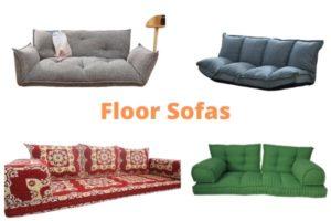 floor sofa couch ideas