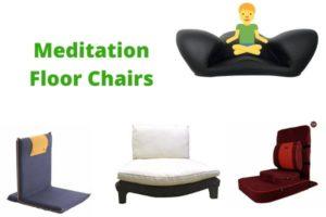 Best Yoga Meditation Floor Chairs