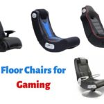 Best Gaming Floor Chairs Review - Floor Seats for Games