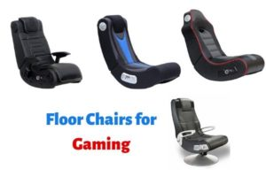 Best floor chairs for Gaming 2020