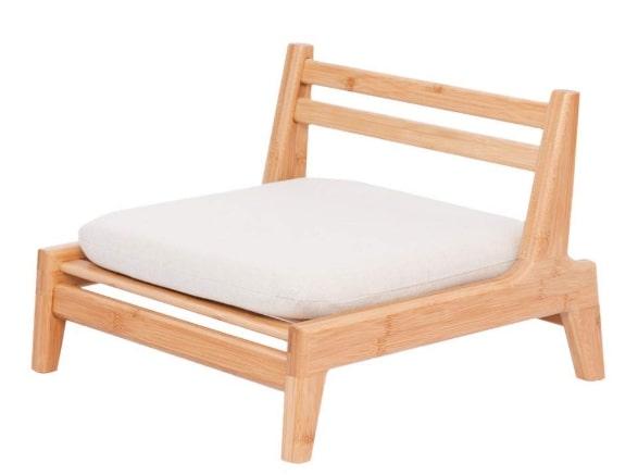 ZEN'S BAMBOO Floor Seat