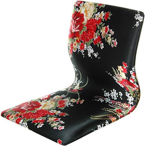 Tatami Meditation Backrest Chair