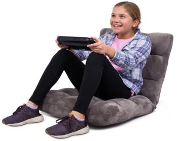 Birdrock Ergonomic adjustable floor seat