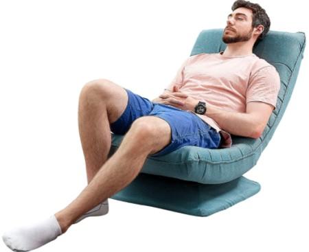 FringeKitt Multipurpose Floor Chair