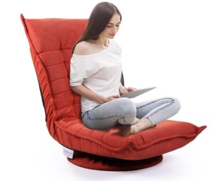 JAXSUNNY Floor Chair