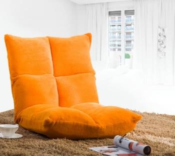 Merax adjustable floor chair (Foldable gaming sofa)