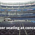 How good are floor seats at concerts? worth it?
